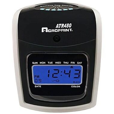 Acroprint ATR480 Time Recorder Bundle (01-0285-001)