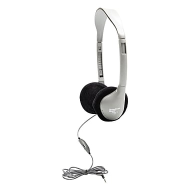 Hamilton Buhl Schoolmate Personal Stereo/mono Headphone, In Line Volume