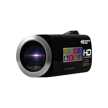 Hamilton Buhl Digital Camcorder With Hdmi