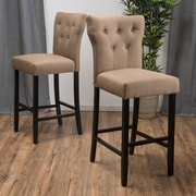 Darby Home Co Kalona 27'' Bar Stool (Set of 2)