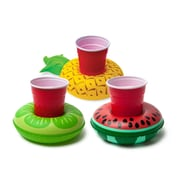 Tropical Fruits Inflatable Pool Party Beverage Boats