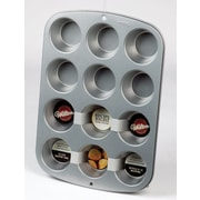Wilton 12 Cup Non-Stick Muffin Pan