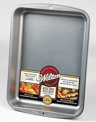 Wilton Non-Stick Lasagna/Roast Pan