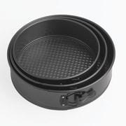 Wilton 3 Piece Non-Stick Springform Pan Set