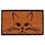 Red Barrel Studio Glendale Purrfection Doormat