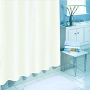 Wilton Shower Liner; Ivory