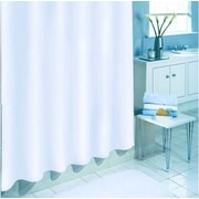 Wilton Shower Liner; White