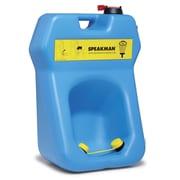 Speakman GravityFlo Emergency Portable Eye Wash
