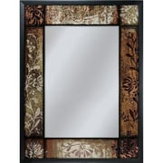 Red Barrel Studio Patchwork Accent Wall Mirror