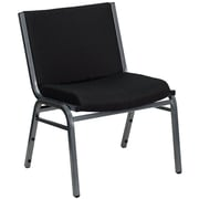 Ebern Designs Taylor Reception Chair; Black