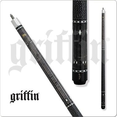 Griffin Cues 19Oz. Pool Cue
