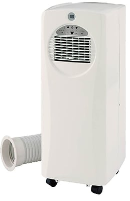 Sunpentown 10,000 BTU Portable Air Conditioner w/ Remote WYF078281779435