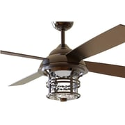 Darby Home Co 56'' Concetta 4 Blade Outdoor Fan w/ Remote