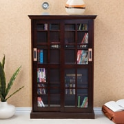 Darby Home Co Sliding Door Media Cabinet