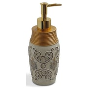 Sweet Home Collection Savoy Lotion Dispenser