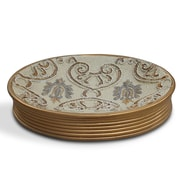 Sweet Home Collection Savoy Soap Dish