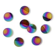 Umbra Confetti Dots, Set of 10, Rainbow (1008193-1063)
