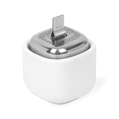 Umbra – Infuseur à thé Cutea, blanc/nickel (1004304-670)