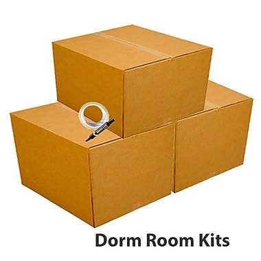 Uboxes Dorm Room Kits