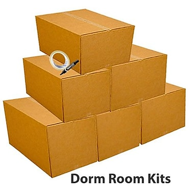 Uboxes Dorm Room Kit #2, Medium