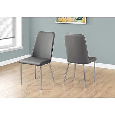 Monarch I 1035 Dining Chair - 2pcs, 37