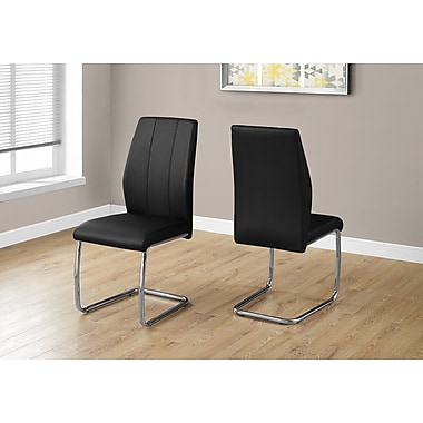 Monarch I 1076 Dining Chair - 2pcs, 39