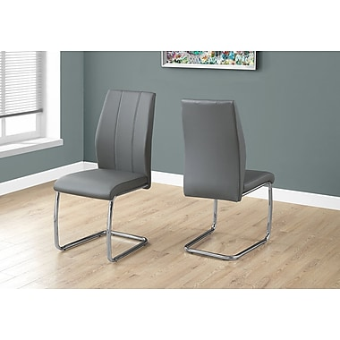 Monarch I 1077 Dining Chair - 2pcs, 39