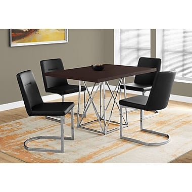 Monarch I 1058 Dining Table - 36