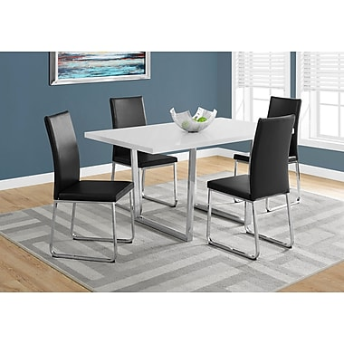 Monarch I 1118 Dining Table - 36