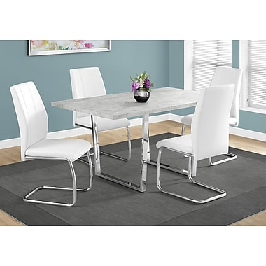 Monarch I 1119 Dining Table - 36