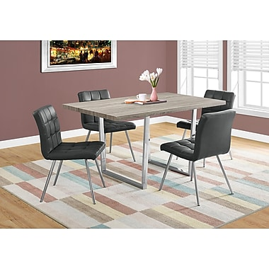 Monarch I 1121 Dining Table - 36