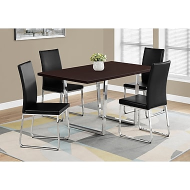 Monarch I 1122 Dining Table - 36
