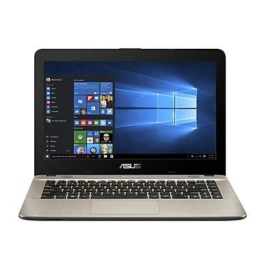 ASUS - Portatif Vivobook X441UA-SB51-CB 14 po, 2,5 GHz Intel Core i5-7200U, DD 1 To, 8 Go DDR4, Windows 10