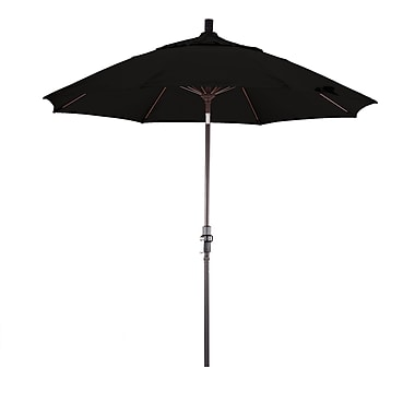 Buyers Choice Phat Tommy 11' Market Umbrella; Black