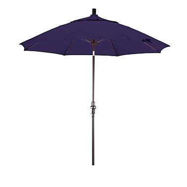 Buyers Choice Phat Tommy 11' Market Umbrella; Purple