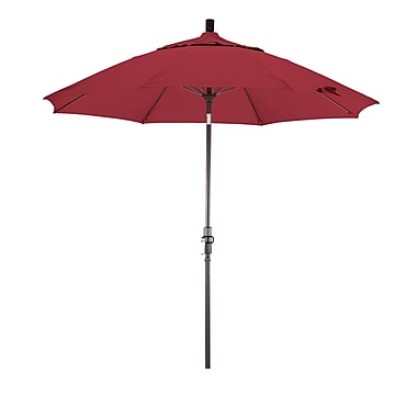 Buyers Choice Phat Tommy 11' Market Umbrella; Red