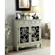 Darby Home Co Alborghus Vintage-Style Cabinet