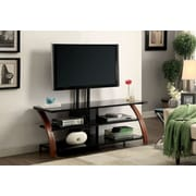Brayden Studio Rylee Contemporary 60'' W TV Stand