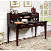 Darby Home Co Appleby Transitional Wood Computer Desk