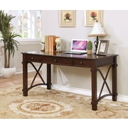 Darby Home Co Archway Transitional Writing Desk