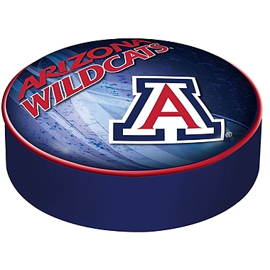 Holland Bar Stool Barstool Cushion Cover; University of Arizona