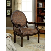 Astoria Grand Claybrooks Traditional Arm Chair