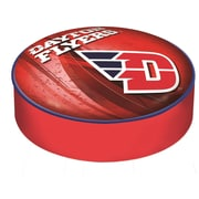 Holland Bar Stool Barstool Cushion Cover; University of Dayton