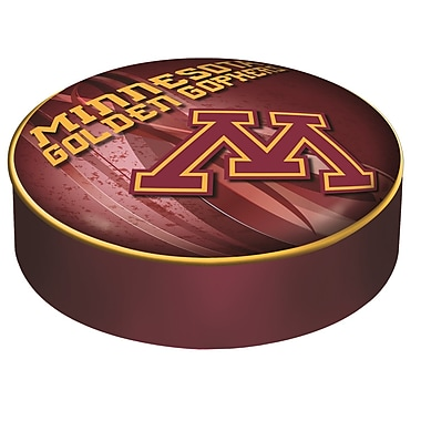 Holland Bar Stool Barstool Cushion Cover; University of Minnesota, Twin Cities