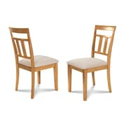 Alcott Hill Chancey Soft Padded Dining Side Chair (Set of 2)