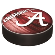 Holland Bar Stool Barstool Cushion Cover; University of Alabama 1