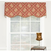 August Grove Allenhurst 51'' Window Valance
