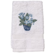 August Grove Cache Pot Fingertip Towel