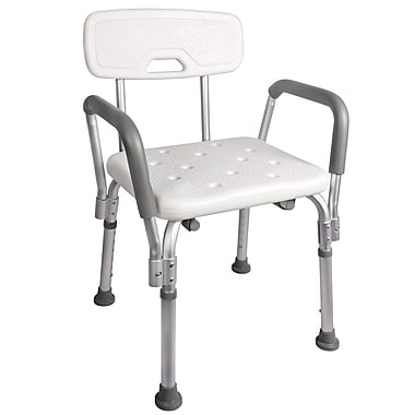 Calhome Adjustable Medical Shower Chair