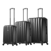 Mia Toro ITALY Pozzi Hardside Spinner Luggage, 3 Piece/Set